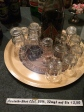 Free absinth shots