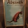 ABSINTH BAR